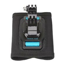 Quick Release Strap Shoulder Backpack Mount Bracket Holder for GoPro Hero Camera
