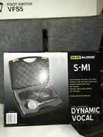 KILLER SM / BETA 58 SHURE SOUNDALIKE CABLE free freight SHS MICROPHONES