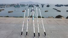 4.5m/15' Shark King Long Casting Fishing Rod Surf Rod Monster Killer