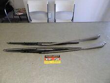 R107 560SL 380SL 450SL 450SLC 380SLC Wiper Arms With Blades