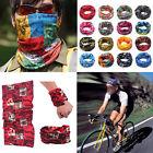 2X Men Bike Bicycle Magic Headband Veil Cycling Outdoor Sports Head Scarf
