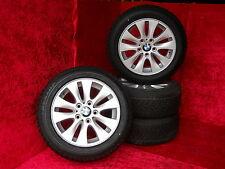 4x 205/55 R 16 Winterräder Original BMW 1er 187 182 E81 E87 F20 F21 Styling 229