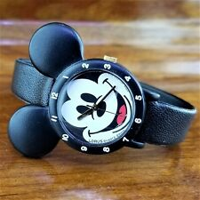 New Vintage Lorus by Seiko Mickey Mouse Ears ICON Watch