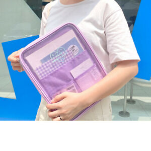 Moonlight Twinkle Tablet PC Pouch 11in For ipad Small Bag Case Protective PVC
