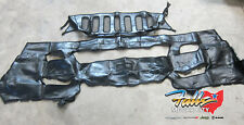 2014-2020 Jeep Cherokee Front End Grille Bra Cover Protector Kit Mopar OEM