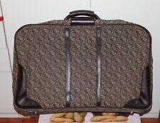 Set valigie Bric's vintage beauty case borsone valigia valigeria antiquariato