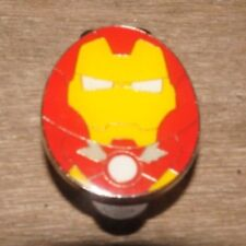 Disney Pin -Hkdl Ma Member Exclusive 2017 Collectible Easter egg Iron Man Marvel