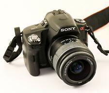Sony Alpha  A390 14.2MP Avec Sony 18-55 mm 3.5-5.6  SAM numéro 5381794