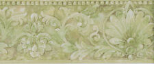 Acanthus and Scrolls Architectural Wallpaper Border  IL42009B