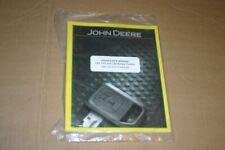Jd John Deere Lx4 Lx5 Lx6 Cutter Operators Manual
