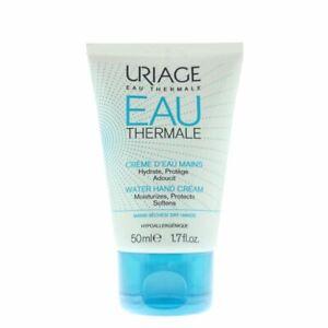 Uriage Thermal Hand Cream 50ml Unisex