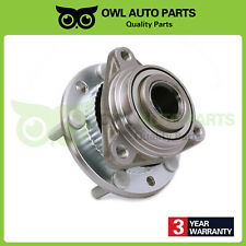 1PC Front Wheel Hub & Bearing for Chevy GMC Pickup Truck S10 Olds 4x4 4WD 513061