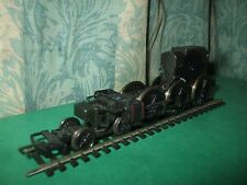 HORNBY EX GWR CASTLE CLASS LOCO CHASSIS ONLY - No.2