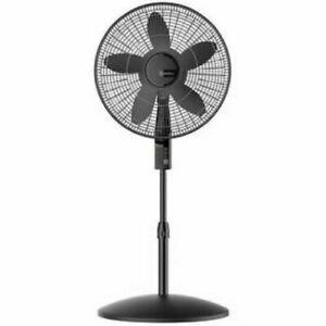 Lasko Elite Collection 18-inch Pedestal Fan 4 Speed 8 hour Timer