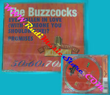 CD singolo THE BUZZCOCKS ever fallen in love UK 1995 no vhs dvd mc SEALED (S10)