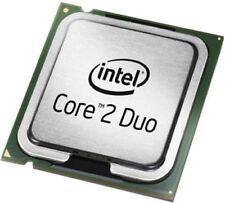 CPU et processeurs LGA 775/socket t