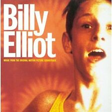Billy Elliot (2000) | CD | T-Rex, Stephen Gately, Jam, Clash..