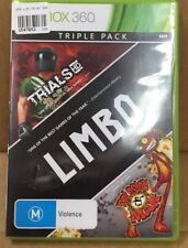 Trials HD - LIMBO - Splosion Man Xbox 360