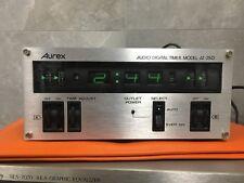 Audiotimer Toshiba Aurex AT-250
