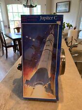 Glencoe Jupiter C Rocket Booster 1/48 Scale Mib