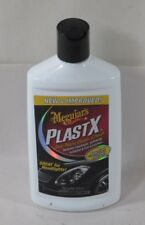 Meguiars  G12310 PlastX Clear Plastic Cleaner & Polish 10oz. New and Improved