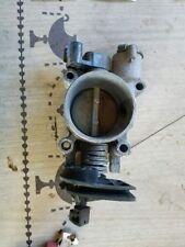 02 03 04 05 CAVALIER THROTTLE BODY THROTTLE VALVE ASSM 2.2L VIN F 34000