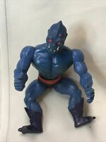 MOTU Mattel Masters of the Universe Webstar 1981 Action Figure He-man