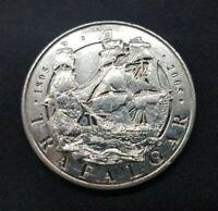 BRITISH COINS FIVE POUNDS  1805 - 2005