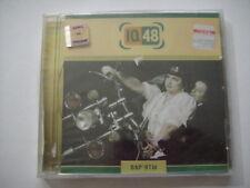"IQ48 - 'Crazy"" Metal Core BELARUS Ska CD Rage Against The Machine HIP/HOP"