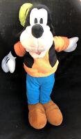 "Goofy 16"" Inch Plush Disney Walt World Stuffed Nice Quality"