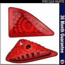 RENAULT MASTER MK3 / Red Central Brake Light Lamp / REAR / 265900021R 2654000Q0C