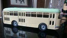Blechspielzeug, CKO, 1:50, Replica, Büssing Bus 1959, Sehr guter Zustand.