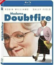 Blu Ray : Madame Doubtfire - Robin Williams - NEUF