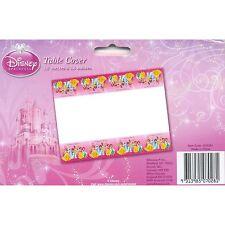 Disney Princess Party Tablecover Decoration