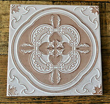 Vintage Italian Tile Trivet Made in Italy Very Stylish