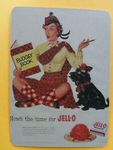 LADY / DOG  ,  MODERN    , SWAP PLAYING CARD .