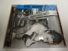 The Adverts Anthology 2003 The Devil's Own Jukebox Used! 2xCD See Description