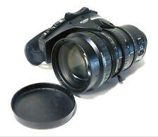 Fujinon XS16X5.8A-XB8 broadcast HD lens for Sony PDW-F355 PXW-X320 PMW-320 EX3