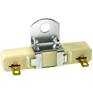 Premium Ballast Resistor ACDelco Pro F1104 - 12 Month 12,000 Mile Warranty