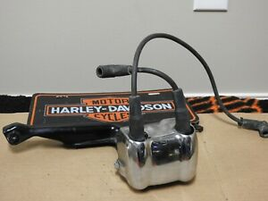 2008 Harley-davidson Heritage Softail Ignition Coils