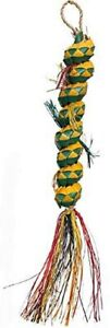 Rosewood Woven Wonders Boredom Breaker Bird Toys Bamboozlers Foragers etc - NQP