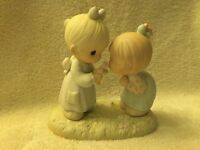 Enesco Precious Moments Good Friends Are Forever 521817