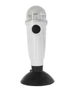 LED Rundumlicht Navigationslicht Positionslicht Ankerlicht Rundumlaterne klein