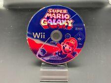Wii Super Mario Galaxy ++ NUR CD ++