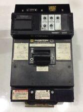 Lxi36600 Square D 600amp 600v 3 Pole Tested 2 Year Warranty