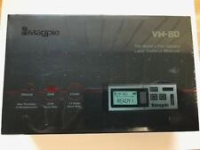 The Worlds First Bilateral Laser By Magpie Tech Vh 80 Laser Distance Measurer