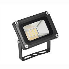 10W Watt LED Flood Light Outdoor Spotlight Garden Security Lamp 12V Warm White