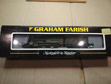Graham Farish 372-002  N Gauge Hall Class 4965 Rood Ashton Hall