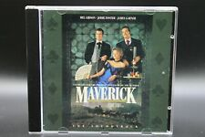 Various - Maverick - Music From And Inspired By The Motion Picture (1994) (CD)