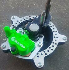 Freno a disco anteriore per vespa Et3 125 Special 50 PK 50